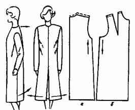 дефекты одежды отходит горловина